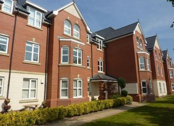 Thumbnail 2 bed flat to rent in Woodlands View, Lytham