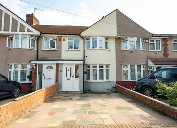 3 bed terraced house for sale in Haddon Grove, Sidcup DA15