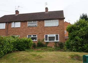 Thumbnail 2 bed maisonette for sale in Larkfield Road, Redditch