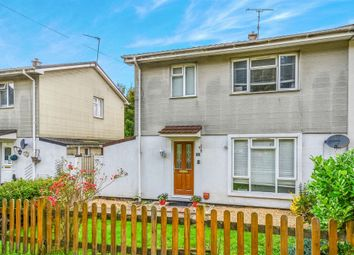 Thumbnail 3 bed semi-detached house for sale in Rossington Avenue, Southampton
