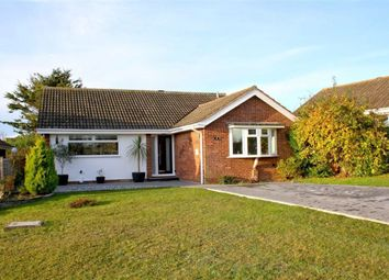 Thumbnail 2 bed detached bungalow for sale in Princess Drive, Seaford, East Sussex