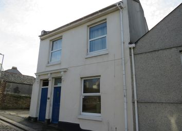 Thumbnail 3 bedroom semi-detached house for sale in Healy Place, Stoke, Plymouth