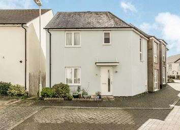 Thumbnail 4 bed terraced house for sale in Fleetwood Gardens, Plymouth