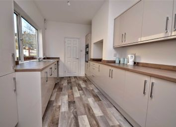Thumbnail 4 bed semi-detached house for sale in Clee Road, Cleethorpes