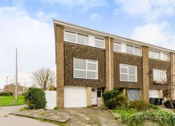 Thumbnail 4 bed property to rent in Hollman Gardens, Streatham