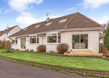 Thumbnail 4 bed detached bungalow for sale in Limetree Crescent, Newton Mearns, Glasgow
