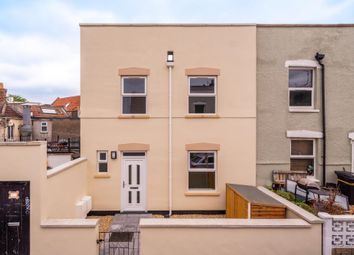 2 bed end terrace house for sale in The Nursery, Bedminster, Bristol BS3