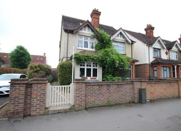 Thumbnail 3 bed property for sale in Woking Road, Guildford