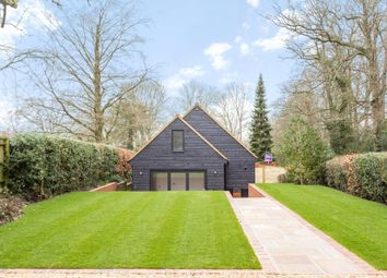 Thumbnail 2 bed detached house for sale in Hammersley Lane, Penn, High Wycombe, Buckinghamshire