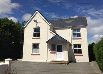 Thumbnail 3 bed property to rent in Wadebridge Road, St. Mabyn, Bodmin
