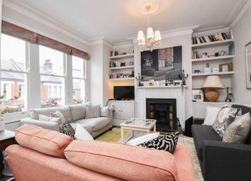 Thumbnail 3 bedroom flat for sale in Hazelbourne Road, London
