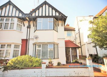 Thumbnail 5 bed semi-detached house for sale in St Johns Road, Golders Green