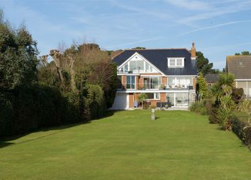 Thumbnail 4 bed detached house for sale in Sylvan Wood, Rothesay Drive, Mudeford, Christchurch