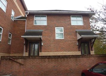 Thumbnail 1 bedroom flat to rent in Derby Road, Preston