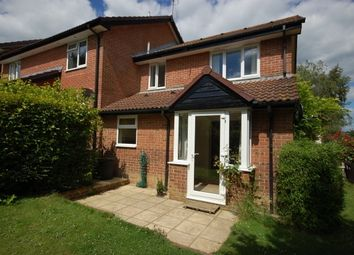 Thumbnail 2 bed property to rent in Furnace Way, Uckfield