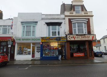 3 bed flat to rent in Albert Road, Southsea, Portsmouth PO5