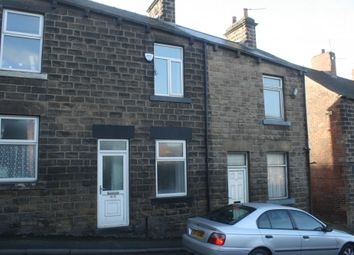 Thumbnail 2 bed terraced house to rent in Carlton Road, Smithies, Barnsley, South Yorkshire