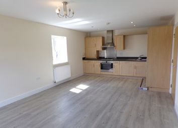 Thumbnail 2 bed flat to rent in Dickens Close, Stratford-Upon-Avon