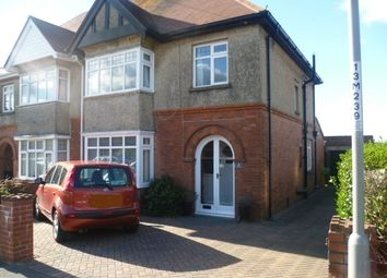Thumbnail 3 bed semi-detached house to rent in Monmouth Road, Dorchester