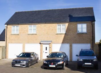 Thumbnail 2 bed mews house to rent in Willow Drive, Carterton