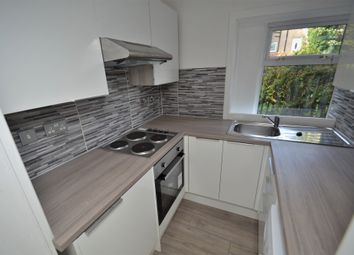 Thumbnail 3 bed flat for sale in Glencroft Road, Croftfoot, Glasgow