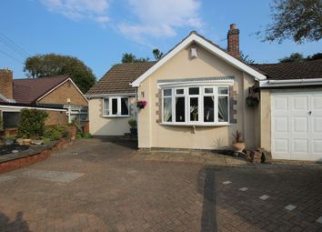 Thumbnail 3 bed bungalow for sale in Barlow Lane, Blaydon-On-Tyne, Tyne And Wear