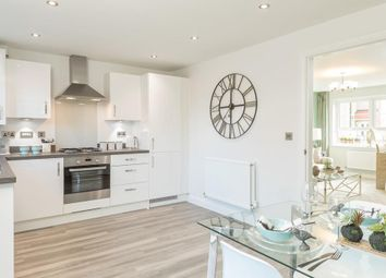 "Thumbnail 3 bedroom semi-detached house for sale in ""Maidstone Special"" at Filwood Park Lane, Bristol"