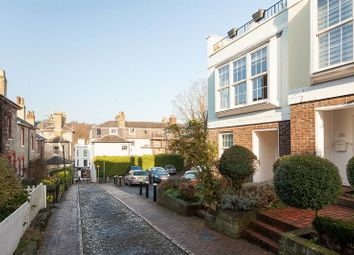 Thumbnail 4 bed end terrace house for sale in Warwick Road, Tunbridge Wells