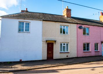 Thumbnail 1 bed cottage for sale in High Street North, Tiffield