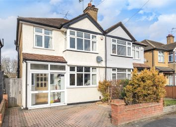 Thumbnail 3 bed semi-detached house for sale in Frankland Road, Croxley Green, Rickmansworth, Hertfordshire