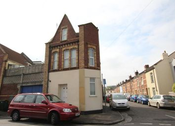 Thumbnail 1 bed flat to rent in Palmyra Road, Bedminster, Bristol