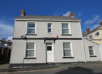 Thumbnail 2 bed detached house for sale in York Road, Plymouth