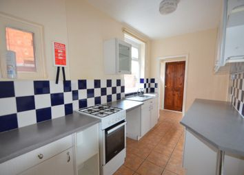 Thumbnail 2 bed terraced house to rent in Herschell Street, Stoneygate