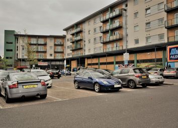 Thumbnail 2 bed flat for sale in Parkhouse Court, Hatfield, Hertfordshire, Al1O