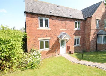 Thumbnail 3 bed semi-detached house to rent in Old Dryburn Way, Durham