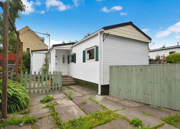 Thumbnail 1 bed mobile/park home for sale in Manor House, Flockton, Wakefield
