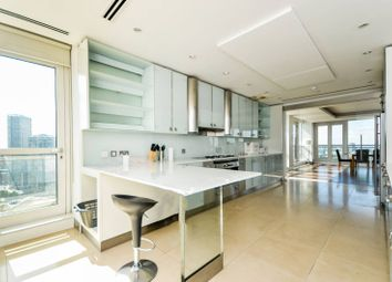 Thumbnail 4 bedroom flat to rent in Westferry Circus, Canary Wharf