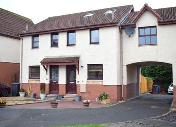 Thumbnail 3 bed end terrace house to rent in Speedwell Avenue, Danderhall, Dalkeith