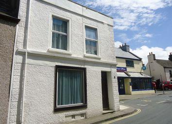 Thumbnail 4 bed terraced house for sale in Douglas Street, Peel, Isle Of Man