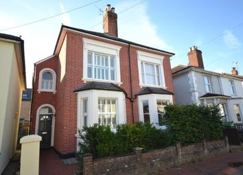 Thumbnail 3 bed semi-detached house for sale in Albion Road, Tunbridge Wells, Kent, .