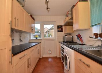 Thumbnail 3 bed detached house for sale in Barrington Close, Clayhall, Ilford, Essex