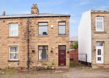 Thumbnail 2 bed end terrace house for sale in William Street, Staincliffe, Dewsbury, West Yorkshire