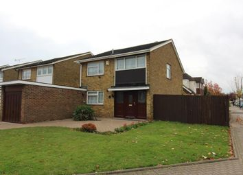 Thumbnail 3 bedroom detached house for sale in Eldred Drive, Orpington, Kent