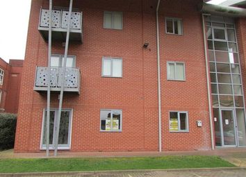 Thumbnail 2 bed flat for sale in Centenary Mill, Preston