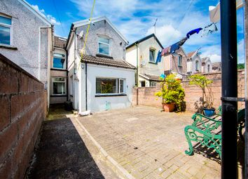 Thumbnail 3 bed terraced house for sale in Greenfield Terrace, Abercynon