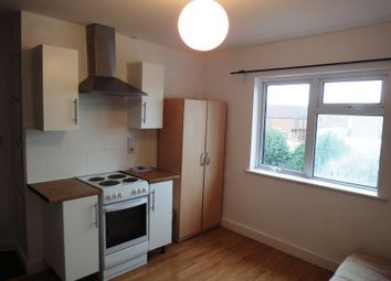 Thumbnail 1 bed flat to rent in Long Drive, Greenford