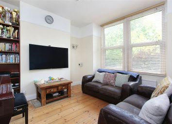 Thumbnail 3 bedroom terraced house for sale in Rectory Lane, Furzedown, London