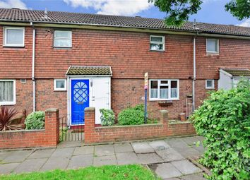 Thumbnail 3 bedroom terraced house for sale in Northend Road, Erith, Kent