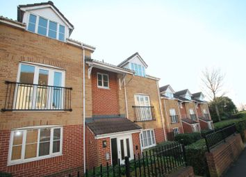 Thumbnail 2 bedroom flat to rent in Linden Court, Clarence Road, Kingswood, Bristol