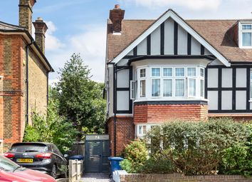 Thumbnail 5 bed flat for sale in Hadley Road, New Barnet, Barnet